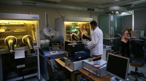 Türk Bilim İnsanları, Güneş Pillerinin Verimliliğini Artırıyor