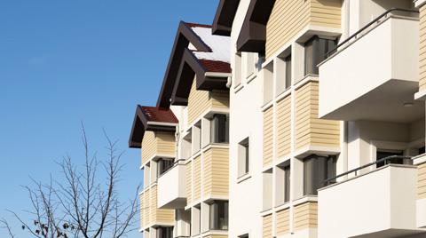 """""""Binalarda Enerji Verimliği için Mantolama Tercih Edin"""""""