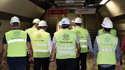 İstanbul Metrolarında thyssenkrupp Asansör Ürünleri Tercih Edildi