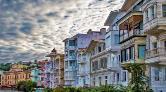 Arnavutköy Dünyanın En Havalı Semtleri Listesinde