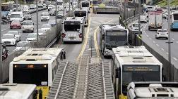 Edirnekapı Metrobüs Durağı Yenileme Nedeniyle Kapatılacak