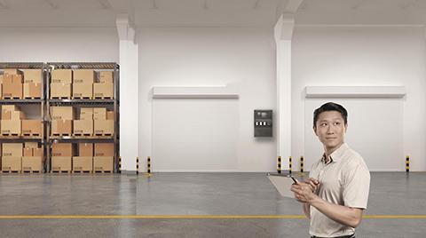 Bosch'tan Yeni Nesil Avenar Yangın Alarm Panelleri