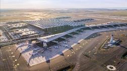 İstanbul Havalimanı 5 Uluslararası Sertifika Aldı