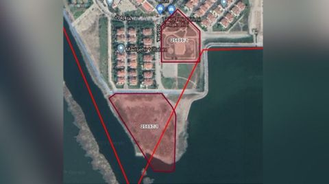TOKİ'nin Karşıyaka Mavişehir İhalesi İptal Edildi