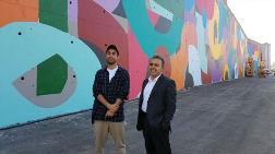 İBB'nin Konuşan Duvarlar Projesi Tanıtıldı