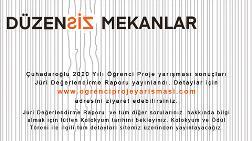 Çuhadaroğlu 2020 Öğrenci Proje Yarışması Sonuçlandı