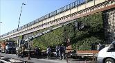 Dikey Bahçeler İBB Meclisi'nde Tartışıldı