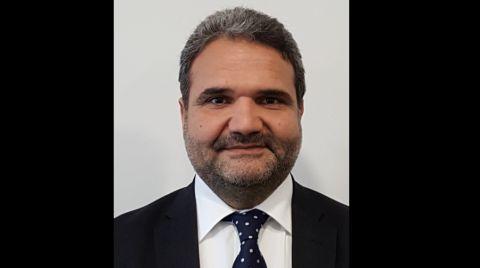 Türkiye Çimento Müstahsilleri Birliği'nin Yeni CEO'su Volkan Bozay