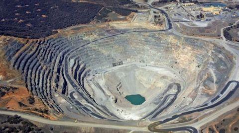 """""""Madencilik Yasa Değişikliği Endişe Verici"""""""