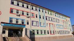 Elazığ'da 13 Yeni Okul Eğitime Kazandırılıyor