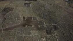 Van'da Izgara Planlı Antik Kent Ortaya Çıkarılıyor