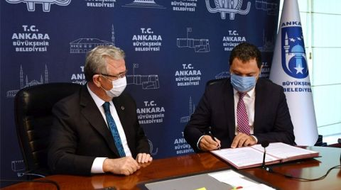 Ankara Metrosunu İBB Yapacak