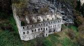 Vazelon Manastırı'nın Restorasyon Bütçesi, Sümela'ya Aktarıldı
