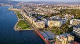 İzmir'de Konut Satışlarında Sert Düşüş