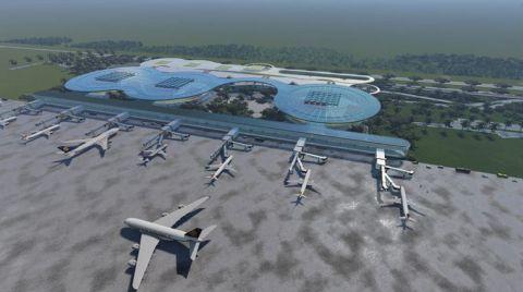 Çukurova Havaalanı İhalesi Yenileniyor