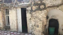 """""""Mağara Cami"""" Tescil Yolunda"""