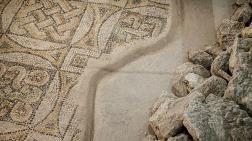 Tarihi Mozaikler için Sempozyum Düzenlenecek