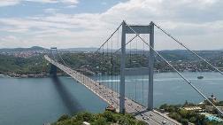 Köprü, Otoyol, Hastane Bütçesi Gizlenecek