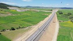 Ankara-Sivas YHT Hattında Test Sürüşleri Yapılacak