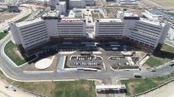 Şehir Hastanelerinde Maliyet Farkı 25 Kat