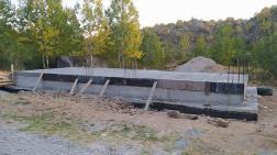 Kentsel Dönüşüm - Nemrut Kraterindeki Yapılaşma Hakkında Suç Duyurusu
