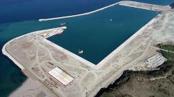 Doğal Gaz Keşfi, Filyos Limanı'nın Önemini Artırdı