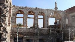Sur'daki Tescilli 'Diyarbakır Evleri' Restore Ediliyor