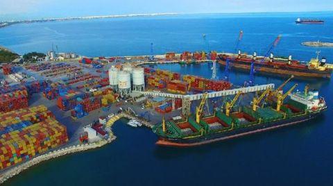 Antalya Limanı'nın İşletmesi Katarlılara Verildi