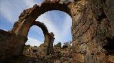 Nora Antik Kenti'nde Çalışmalar Yeniden Başladı
