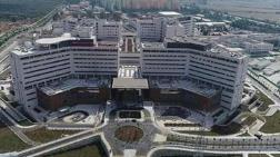 Şehir Hastaneleri için Soru Önergesi