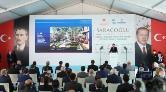 Bakan Kurum Saraçoğlu Projesini Anlattı
