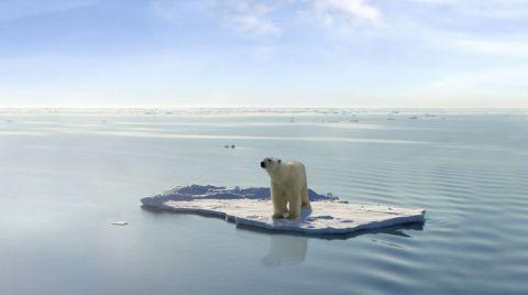 Kuzey Buz Denizi İlk Kez Ekim'de Donmadı