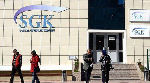 SGK'den Satılık Hastane