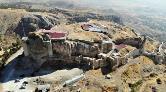 Harput Kalesi Kazılarında 110 Bin Adet Obje Çıktı