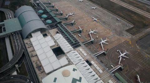 Çukurova Havalimanı İhalesi Yine Ertelendi