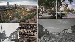 Saraçoğlu Mahallesi'ne Ne Olacak?