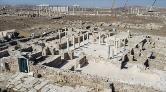 Laodikya'da Bulunan 'Kiliseli Ev' Gün Yüzüne Çıkarıldı