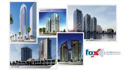 Kentsel Dönüşüm - Fox Bau'nun İhracat Başarısı