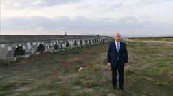 Tarihi Kırkgöz Köprüsü Turizme Kazandırılacak