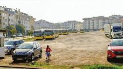 Belediye Okul Arazisini Sattı