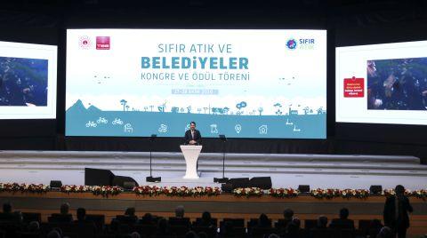 Belediyeler 2022 Sonuna Kadar 'Sıfır Atık' Sistemine Geçecek