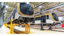 Demiryolu Sektörü için Türkiye'de Üretim Avantajı