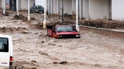 Karadeniz için Uyarı: Sel ve Heyelanlar Artacak
