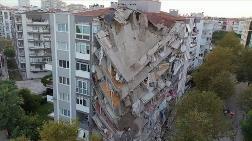 Yıkılan 3 Binanın 'Çürük' Raporu 10 Yıl Önce Verilmiş