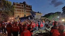 Sektörden İzmir Depremi ile İlgili Açıklamalar