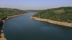 İstanbul Barajlarında Su Seviyesi Yüzde 29'a İndi