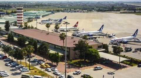 Çukurova Havalimanı Yolcu Garantisine Tepkiler Sürüyor