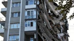 Acil Yıkılacak 124 Bina Tespit Edildi