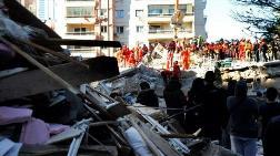 İzmir'i Daha Büyük Bir Deprem Vurabilir