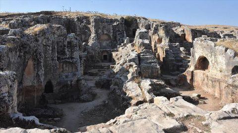 Perre Antik Kenti Ziyaretçilerini Dönemin Canlandırmasıyla Ağırlayacak